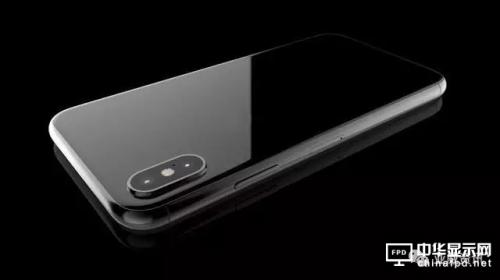 富士康正式量产iPhone 8 郭台铭亲自坐镇深圳龙华
