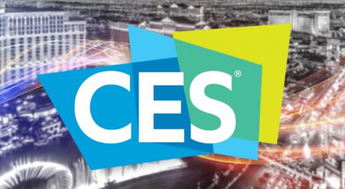 CES 2018:显示行业有哪些新品值得关注?