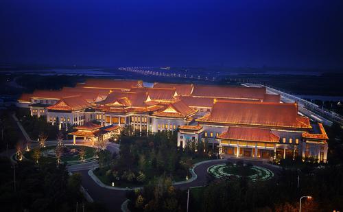 """""""印象·天津"""" 文化之旅——OLED大会圈层活动大起底"""