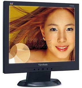 优派Viewsonic VA703b 17英寸