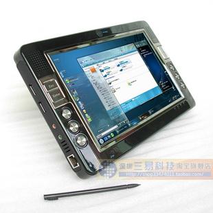 利视达晶彩旋影平板电脑UM901触摸屏