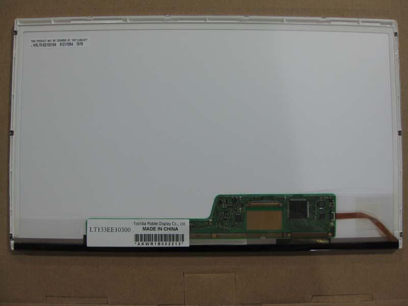 东芝13.3寸LT133EE10300笔记本LED液晶屏