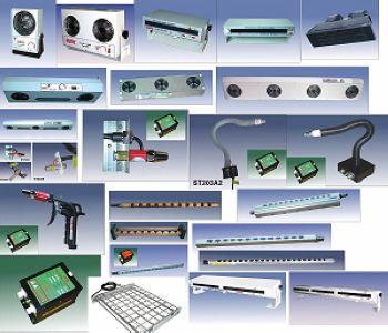 工业类防静电产品