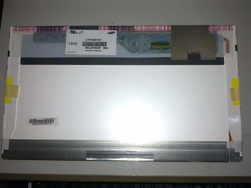 15.6寸LED LTN156AT02液晶屏