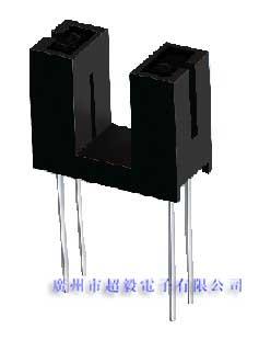 亿光光电开关,对射式光电开关,ITR9608