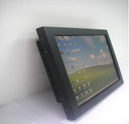 供应工业显示器,宽温显示器