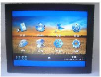 供应10.4寸工业显示器,宽温显示器