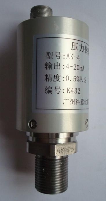 AK-4a AK-4b压力传感器