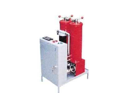 PYDC系列过滤装置