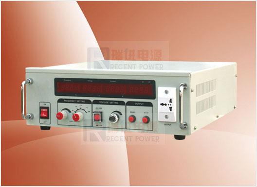 110V60HZ转变220V50HZ电源转换器