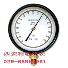 0.4级精密压力表YB-150