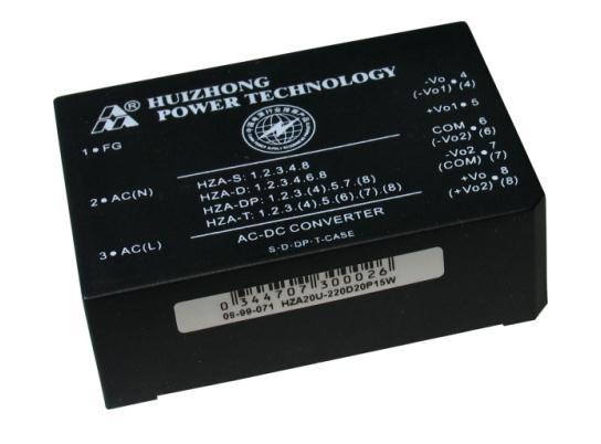 ac/dc电源模块