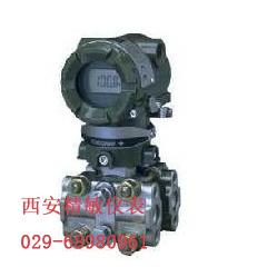 压力变送器EJA430A
