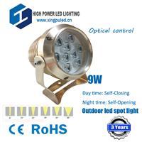 LED补光灯 光控灯