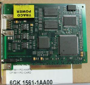 CP5611通讯卡