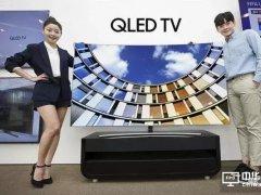 京东方10.5代Q1'18量产推升超大尺寸液晶电视市场规模,韩厂8.5代增加混切比重应对