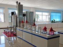 哈尔滨奥瑞德光电热弯机新产品成功发布