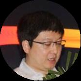 主持人中国光学光电子行业协会液晶分会副秘书长胡春明
