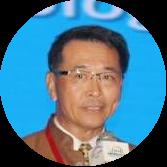 台湾工研院影像中心主任程章林