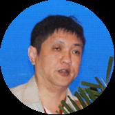 中电熊猫液晶显示科技有限公司副总经理朱弘仁
